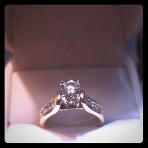 Jewelry - Diamond Engagement Ring